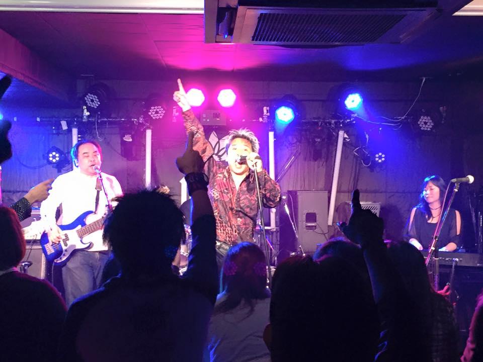 9th LIVE 「ROMANTIC 2015」レポ