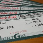 13thLIVE チケット