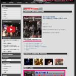 BEAT SØUL 公式サイト リニューアル